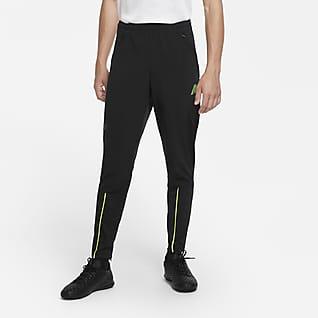 Nike Dri-FIT Mercurial Strike Pantalón de fútbol de tejido Woven - Hombre