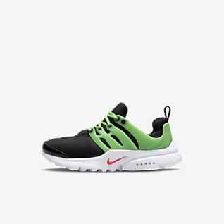 Nike Presto Calzado para niños talla pequeña