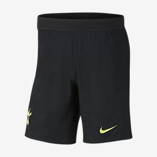 Tottenham Hotspur 2021/22 Match (bortaställ) Fotbollsshorts Nike Dri-FIT ADV för män