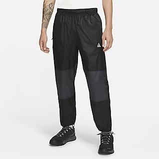 "Nike ACG ""Cinder Cone"" 男款防風長褲"