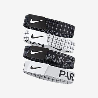 Nike House of Innovation (Paris) Opaski dla koszykarzy