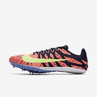 Nike Zoom Rival S 9 Pigsko til bane og sprint