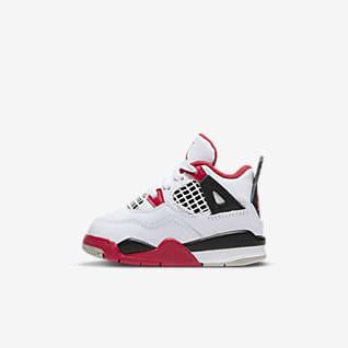 Jordan 4 Retro (TD) 复刻婴童运动童鞋