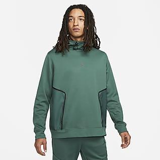 Jordan Dri-FIT Air Felpa pullover in fleece con cappuccio Statement - Uomo