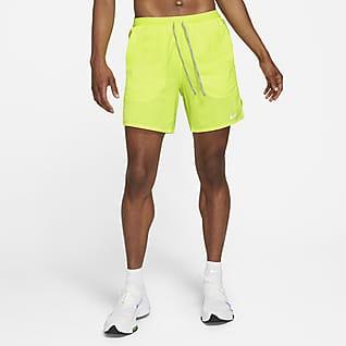 Nike Flex Stride Men's Brief-Lined Running Shorts