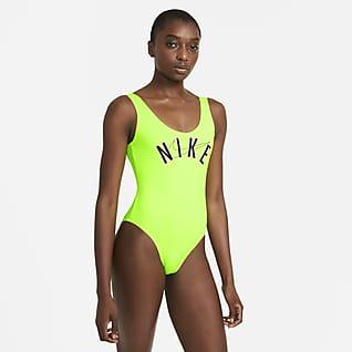 Nike Women's U-Back 1-Piece Swimsuit