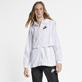Nike Sportswear Repel Chamarra de tejido Woven para mujer
