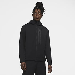 Nike Sportswear Tech Essentials Veste à capuche déperlante pour Homme