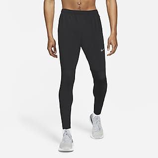 Nike Dri-FIT UV Challenger Pantaloni da running Hybrid in tessuto - Uomo
