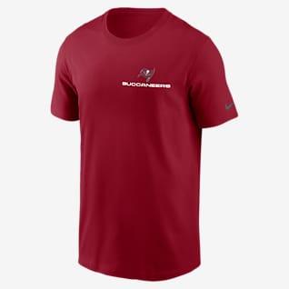 Nike Local Phrase (NFL Tampa Bay Buccaneers) Men's T-Shirt