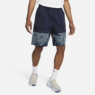 Nike Sportswear Club Men's Graphic French Terry Shorts