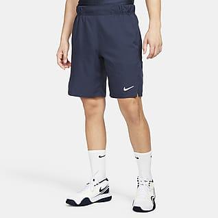 NikeCourt Dri-FIT Victory Tennisshorts van 23 cm voor heren