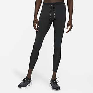 Nike Dri-FIT Swift Мужские беговые тайтсы