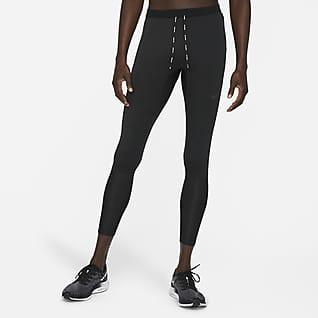 Nike Dri-FIT Swift Testhezálló férfi futónadrág