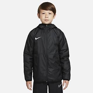 Nike Therma Repel Park Big Kids' Soccer Jacket