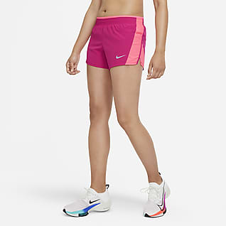 Nike 10K กางเกงวิ่งขาสั้นผู้หญิง