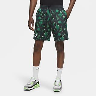 Nigeria Alumni Shorts JDI para hombre