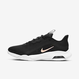 NikeCourt Air Max Volley Zapatillas de tenis de pista rápida - Mujer