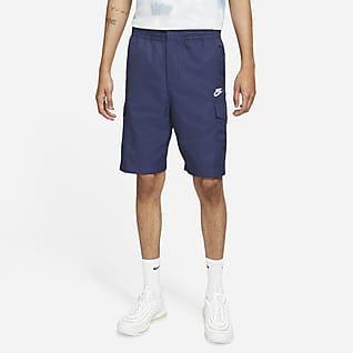 Nike Sportswear Men's Unlined Utility Cargo Shorts