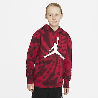 Jordan Hoodie voor jongens