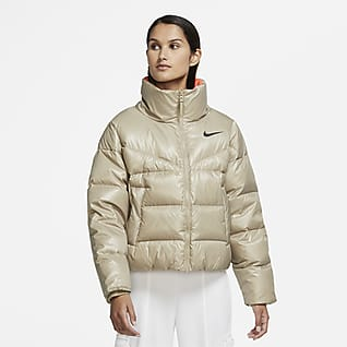 Nike Sportswear Down-Fill Giacca - Donna