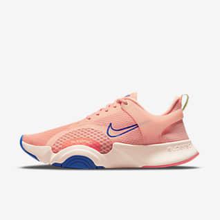 Nike SuperRep Go 2 Trainingsschoen voor dames