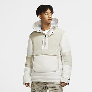 Nike Sportswear Synthetic-Fill Anorak Repel para hombre