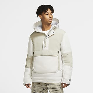 Nike Sportswear Synthetic-Fill Men's Repel Anorak