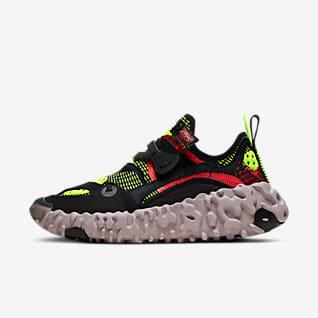 Nike ISPA OverReact FlyKnit Férficipő
