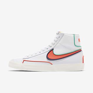 Nike Blazer Mid '77 Infinite รองเท้าผู้ชาย