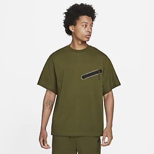 Nike Sportswear Dri-FIT Tech Essentials Kurzarm-Oberteil für Herren