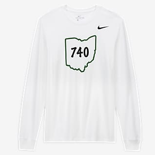 Nike 740 Area Code Playera para hombre