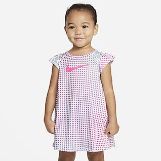 Nike Dri-FIT Vestido con estampado para bebé (12-24M)