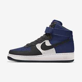 Nike Air Force 1 High By You Chaussure personnalisable pour Homme