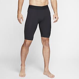 Nike Yoga Dri-FIT Pantalón corto de tejido Infinalon - Hombre