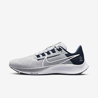 Nike Air Zoom Pegasus 38 (NFL Dallas Cowboys) Men's Running Shoe