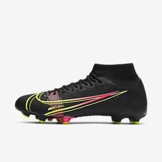 Nike Mercurial Superfly 8 Academy MG Korki piłkarskie na różne typy nawierzchni