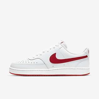 Nike Court Vision Low Cipő