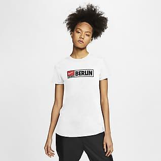Nike Sportswear City-T-Shirt für Damen (Berlin)