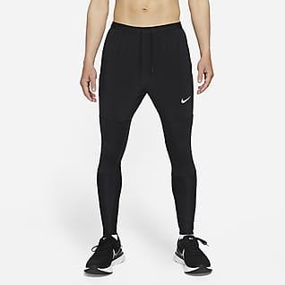 Nike Dri-FIT Phenom Run Division กางเกงวิ่งขายาวผู้ชายไฮบริดเต็มความยาว