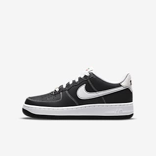 Nike Air Force 1 S50 Sko til større børn