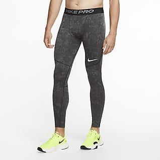 Nike Mallas de entrenamiento para hombre