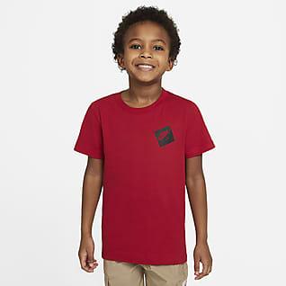 Jordan Jumpman Playera para niños talla pequeña