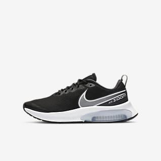 Nike Air Zoom Arcadia Big Kids' Running Shoe