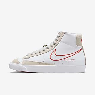 Nike Blazer 中筒 '77 SE 女鞋