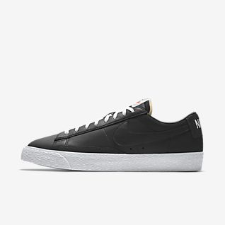 Nike Blazer Low By You Sabatilles personalitzables - Home