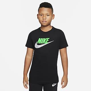 Nike Sportswear T-shirt in cotone - Ragazzi