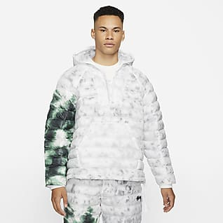 Nike x Stüssy Insulated Pullover Jacket