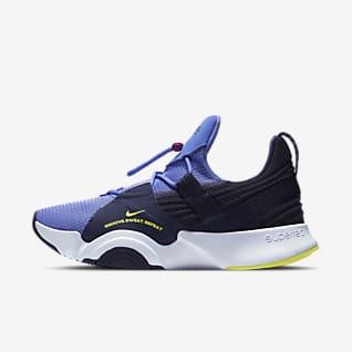 Nike SuperRep Groove รองเท้าเต้นคาร์ดิโอผู้หญิง