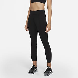 Nike Sportswear Leg-A-See เลกกิ้งเอวสูงผู้หญิง